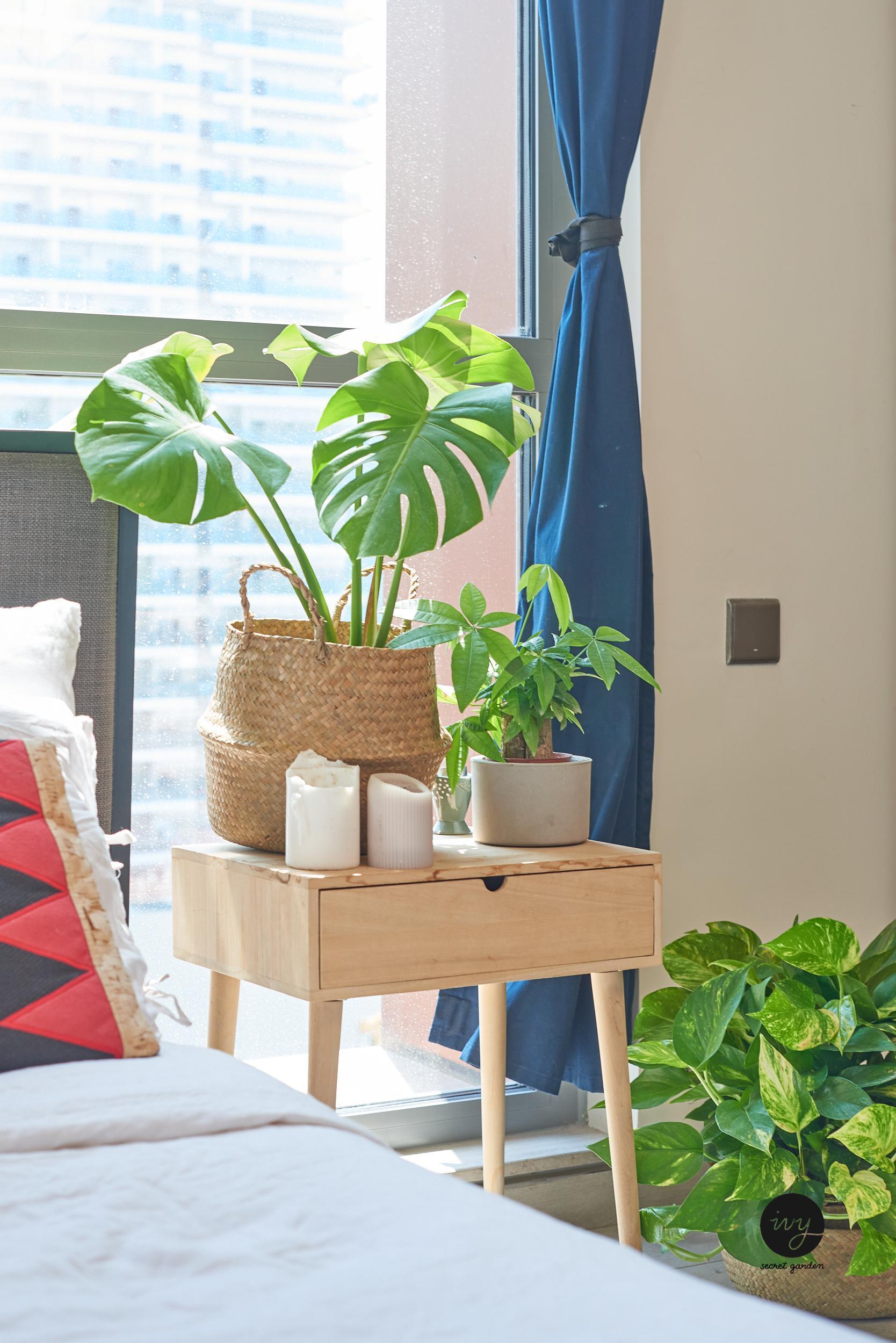 Bedroom combination
