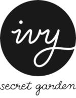 Ivy secret garden logo